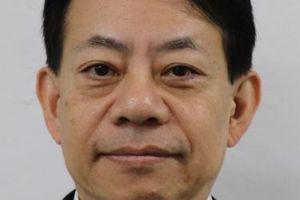 Cố vấn đặc biệt của Thủ tướng Nhật Bản được bầu làm Chủ tịch ADB
