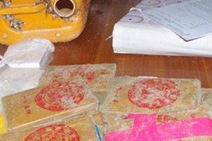 Bộ Công an vào cuộc điều tra số lượng ma túy lớn trôi dạt vào bờ biển miền Trung