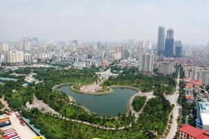 Hà Nội: Giá đất giai đoạn 2020 - 2024 tăng bình quân khoảng 15%