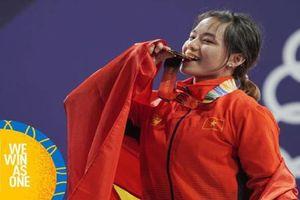 'Cơn mưa' huy chương vàng của đoàn Việt Nam sau 3 ngày thi đấu tại SEA Games 30