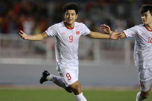 5 bàn thắng của Hà Đức Chinh tại SEA Games 30