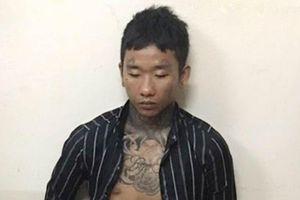 Kẻ cướp tiệm vàng ở Bình Định vừa điều trị bệnh tâm thần