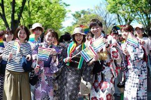 Hợp pháp hóa hôn nhân đồng giới: Bao giờ đến lượt Nhật Bản?