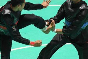 Dân mạng dậy sóng vì võ sĩ pencak silat Malaysia bị đánh bất tỉnh