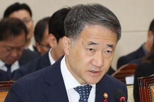 Bộ trưởng Hàn Quốc xin lỗi vì xem nhẹ việc trẻ bị xâm hại tình dục