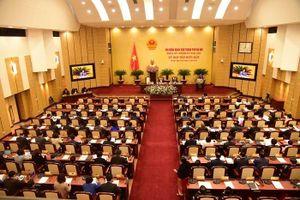 Đầu tư đường sắt đô thị Nam Thăng Long - Trần Hưng Đạo bằng vốn ODA