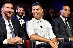 Chị gái Ronaldo gây bão mạng với chỉ trích nặng nề Van Dijk