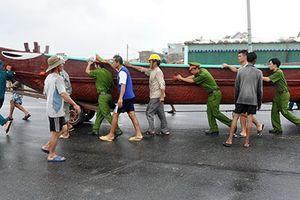 Đà Nẵng ban hành kế hoạch về công tác phòng, chống thiên tai