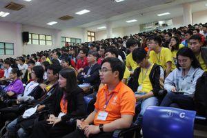 Hơn 700 tài năng công nghệ thông tin trong nước và quốc tế tham dự cuộc thi Procon tại Đà Nẵng