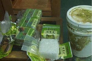Ma túy liên tiếp dạt vào Huế, Quảng Nam, Quảng Trị: Cùng một 'đầu sỏ'?