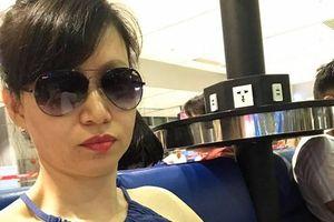 Nữ trung tá CA Thái Bình bị tố 'quỵt tiền': Nếu đúng, tha hóa như đại úy Hiền, thượng úy Việt?