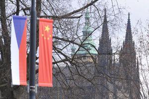 Czech - Trung căng thẳng, Huawei, ZTE bị lôi vào cuộc