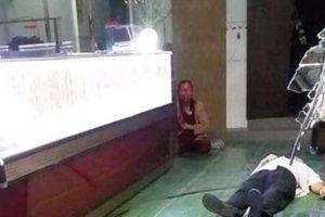 Bắt nghi phạm dùng búa đánh trọng thương vợ chồng chủ tiệm vàng ở Bình Định
