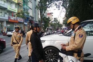 Hà Nội: Chấm dứt tình trạng đi xe ngược chiều trên phố Yết Kiêu