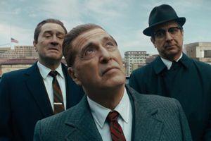 Martin Scorsese năn nỉ khán giả đừng xem 'The Irishman' trên điện thoại