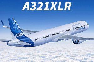 Hãng hàng không Mỹ United Airlines đặt hàng 50 máy bay Airbus để thay Boeing