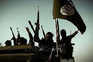 Thổ Nhĩ Kỳ trục xuất 5 tay súng IS mang quốc tịch Đức