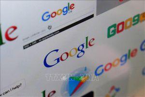 Google ngừng nhận quảng cáo chính trị tại Singapore