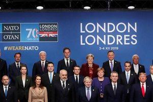 NATO kêu gọi lập mặt trận đoàn kết giữa lúc liên minh chia rẽ nhất trong lịch sử