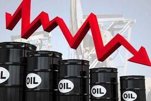 Giá xăng, dầu (4/12): Giảm nhẹ