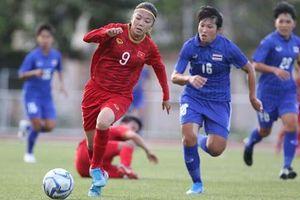 Nữ Việt Nam vs Philippines: Khó cản bước đương kim vô địch