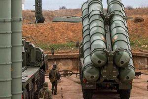 Ngoại trưởng Cavusoglu: Thổ không hề cam kết sẽ 'đắp chiếu S-400'
