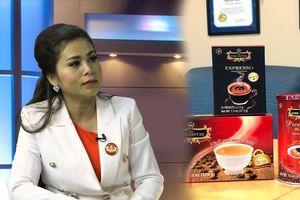 King Coffee - 'mộng riêng' của bà Lê Hoàng Diệp Thảo