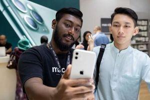 J.P. Morgan: Apple có thay đổi chiến lược phát hành iPhone mới