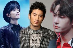 Fan Tiêu Chiến và Vương Nhất Bác kêu gọi dân mạng bình chọn Cao Dĩ Tường trong BXH nam diễn viên xuất sắc nhất Weibo