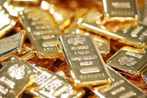 Giá vàng hôm nay 4/12: Vàng bật tăng mạnh mẽ