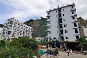 Dự án Ocean View Nha Trang: Nhanh chóng gửi phương án cưỡng chế để Tỉnh xử lý