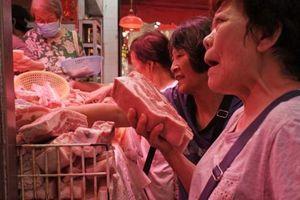 Trung Quốc: Báo động khủng hoảng lương thực