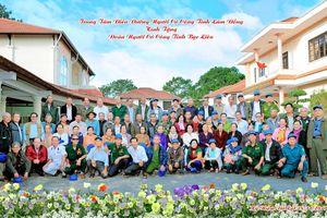 Trung Tâm Điều Dưỡng Người Có Công Lâm Đồng: Môi trường xanh sạch đẹp là tiêu chí hàng đầu