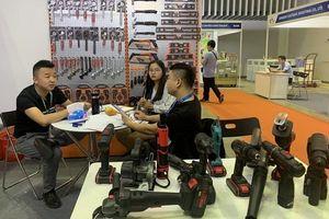 Thu hút đầu tư nước ngoài, thúc đẩy phát triển thị trường qua VIETNAM EXPO