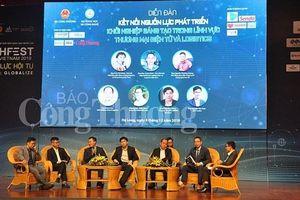Phát triển thương mại điện tử và câu chuyện 'niềm tin'