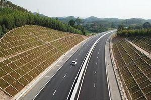 Đề xuất miễn phí 20 ngày trên cao tốc Bắc Giang - Lạng Sơn