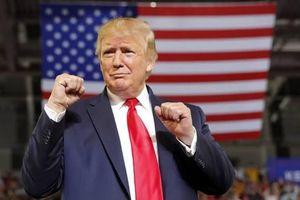 Tổng thống Mỹ Trump hy vọng Triều Tiên sẽ giải giáp hạt nhân