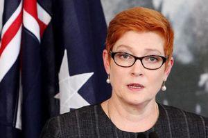 Australia xem xét trừng phạt các đối tượng vi phạm nhân quyền