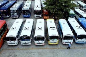 Tuyến xe buýt Huế - Đà Nẵng sẽ chính thức hoạt động từ ngày 1/1/2020