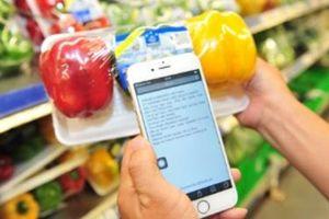 Gần 6.000 sản phẩm nông nghiệp được cấp mã QR truy xuất nguồn gốc