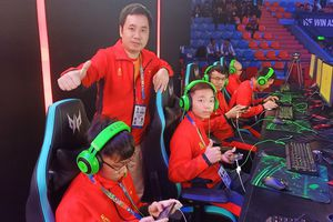 Mobile Legends Việt Nam thất thủ trong trận ra quân, nghi bị BTC chơi xấu, 'bóp' đường truyền