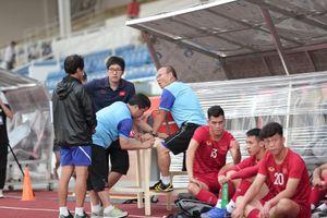 Đáng lo ông Park và học trò đối diện áp lực phải thắng Thái