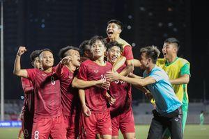 Ông Park chọn đội hình giỏi phòng ngự đối đầu Thái Lan