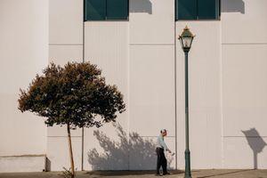 'Tôi muốn tắt nắng đi' - ở Los Angeles, bóng râm cũng ưu ái người giàu