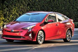 7 mẫu xe nổi bật của Toyota trong thập niên 2010