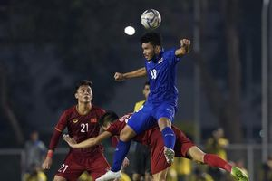 Loại Thái Lan, U22 Việt Nam giành vé vào bán kết SEA Games