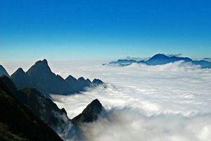 Dãy núi nào cao nhất Việt Nam?