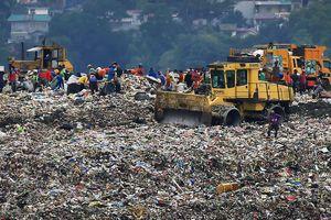 4.500 công ty Philippines sẽ bị đóng cửa vì khủng hoảng rác Manila