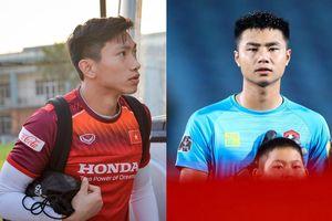 Em út Văn Toản, Văn Hậu đều đẹp trai, cao nhất nhì đội U22 Việt Nam