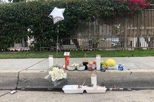 Người đàn ông gốc Việt bị cảnh sát bắn chết ở Mỹ